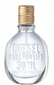 diesel edt - fuel for life - 30 ml. - Parfume