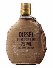 diesel fuel for life homme eau de toilette - 75 ml - Parfume