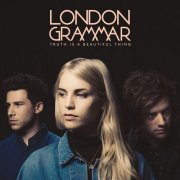 london grammar - truth is a beautiful thing - Vinyl / LP