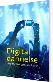 Image of   Digital Dannelse - Linda Pedersen - Bog