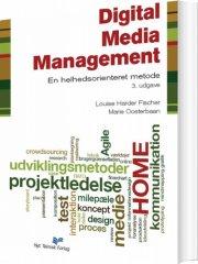 digital media management - bog