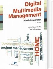 digital multimedia management - bog