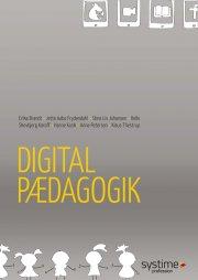 digital pædagogik - bog