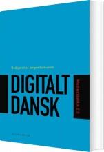digitalt dansk - bog