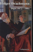 digte 1872-1881 - bog