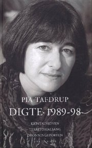 digte 1989-98 - bog