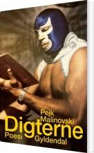 digterne - bog