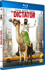 the dictator / diktatoren - Blu-Ray