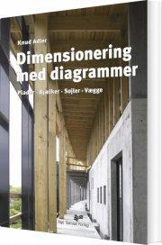 dimensionering med diagrammer - bog