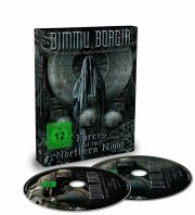dimmu borgir: forces of the northern night - DVD
