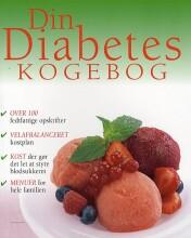 din diabeteskogebog - bog