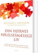 din hjernes følelsesmæssige liv - bog