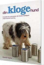 din kloge hund - bog