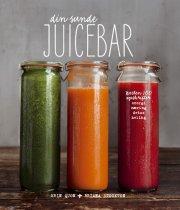 din sunde juicebar - bog