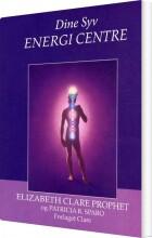dine syv energi centre - bog