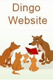 dingo web - bog