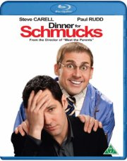 dinner for schmucks - Blu-Ray