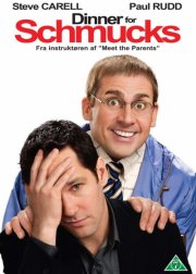 dinner for schmucks - DVD