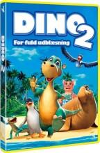 dino 2 for fuld udblæsning - DVD