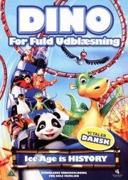 dino for fuld udblæsning - DVD