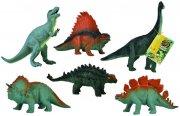 dinosaurus - 16-21 cm - Figurer