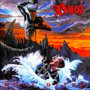 dio - holy diver (remastered) [original recording remastered] - cd