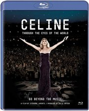 Image of   Dion Celine - Through The Eyes Of The World - Blu-Ray