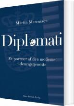 diplomati - bog