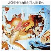 dire straits - alchemy - live - cd
