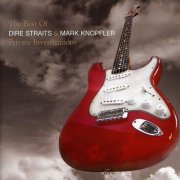 dire straits and mark knopfler - best of - private investigations - cd