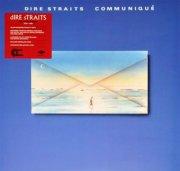 dire straits - communique - Vinyl / LP
