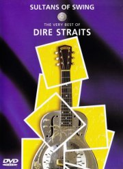 dire straits - sultans of swing - DVD