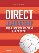 direct leadership - bog
