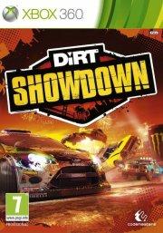 dirt showdown - xbox 360
