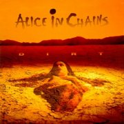 alice in chains - dirt - Vinyl / LP