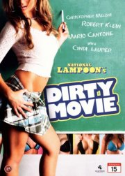 dirty movie - national lampoon - 2011 - DVD