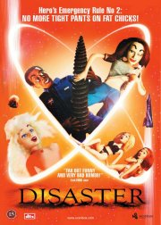 disaster - DVD