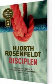 disciplen  - stor