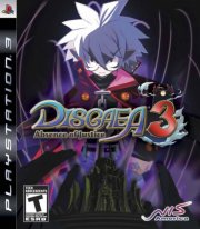 disgaea 3: absence of justice (us) - PS3