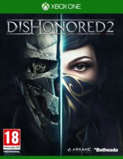 dishonored ii (2) - xbox one