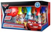 disney cars bowling spil / havebowling - Udendørs Leg