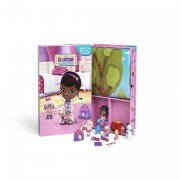 disney busy book doc mcstuffins - bog