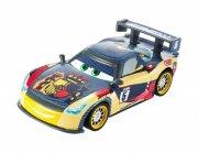 disneys biler - carbon racers - miguel camino  - Køretøjer Og Fly