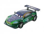 disneys biler - carbon racers - nigel gearsly - Køretøjer Og Fly
