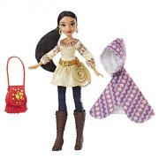 disney prinsesse dukke - elena fra avalor på eventyr - Dukker