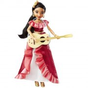 disney prinsesse dukke - elena fra avalor med guitar - Dukker