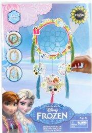 drømmefanger til barn - disney frost - Kreativitet