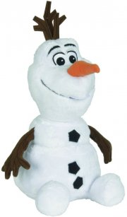 disney frost - olaf bamse - 45 cm - Bamser