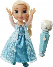 disney frozen / frost syngende elsa dukke - syng med elsa - Dukker