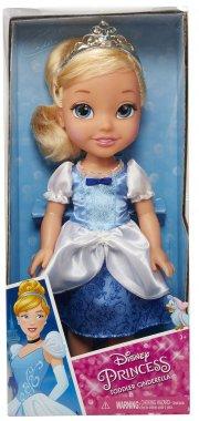 disney prinsesse dukke - toddler anna - Dukker